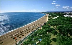 Playas-Costa-del-Sol